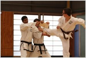 pacific international taekwondo brisbane