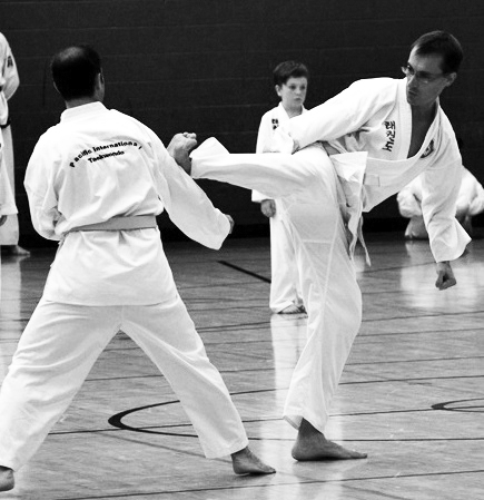 pacific international taekwondo brisbane