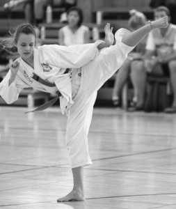 Traditional Taekwondo for Teens