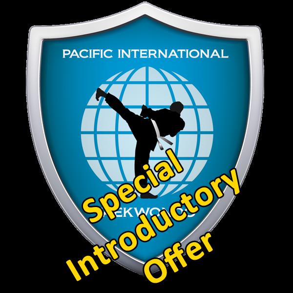 Taekwondo Brisbane - Pacific International Taekwondo