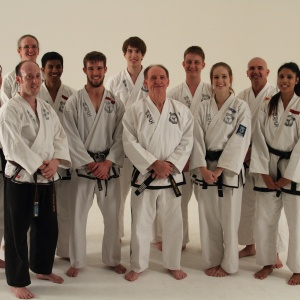 Taekwondo training Brisbane