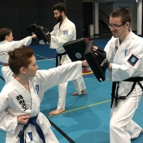 How Old Do Kids Need to Be to Take Taekwondo Classes in Brisbane?