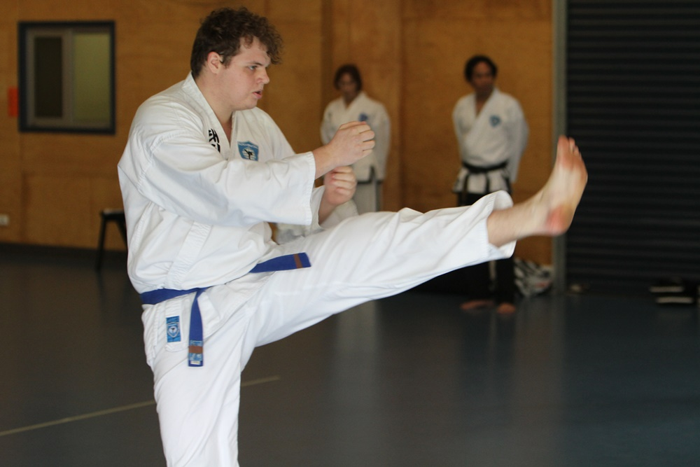 How to Find Free Taekwondo Classes Near Me