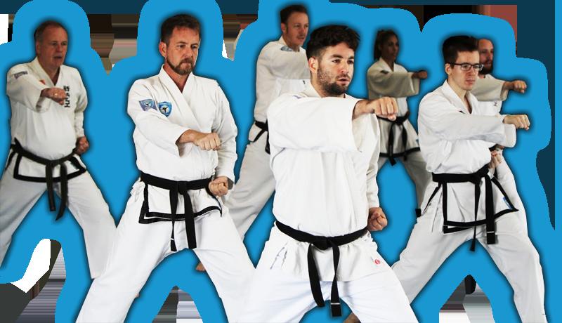 martial arts class brisbane