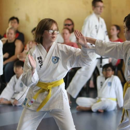 Where Can I find Taekwondo Classes for Teens in Brisbane?