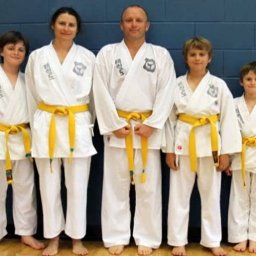 Kwans, Organisations and Styles of Taekwondo