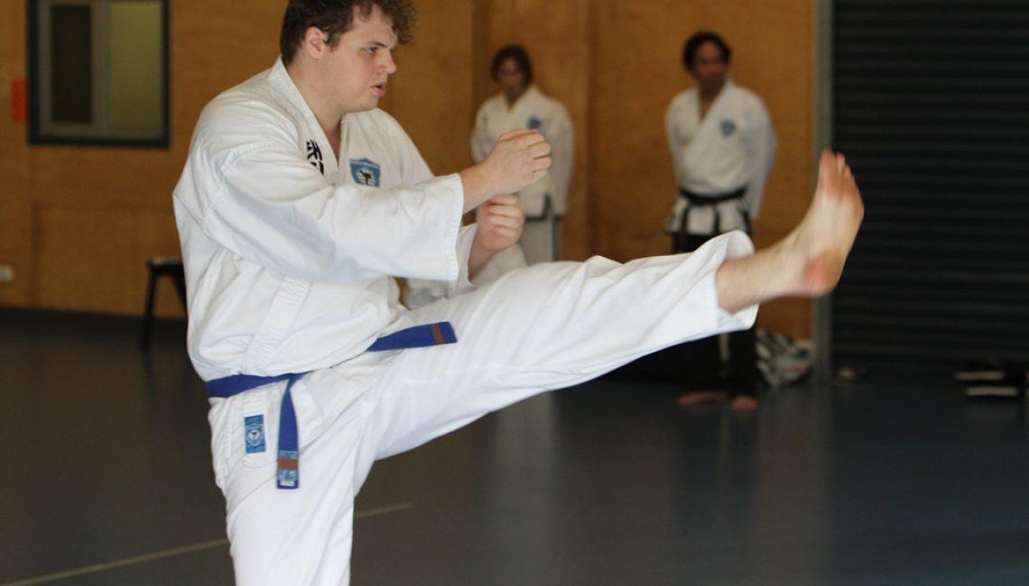 How to Find Free Taekwondo Classes Near Me